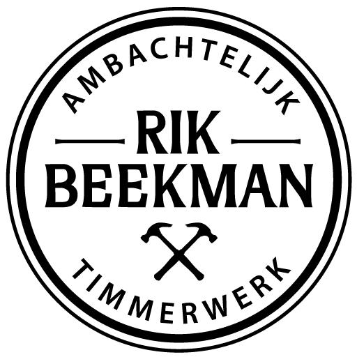 Rik Beekman - Timmerman Zaandijk